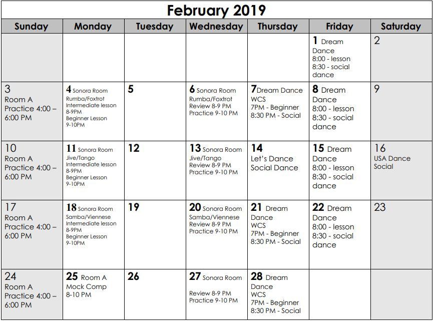 Feb 19
